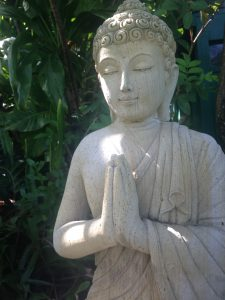 Reiki, Richmond VA - Image of The Buddha,