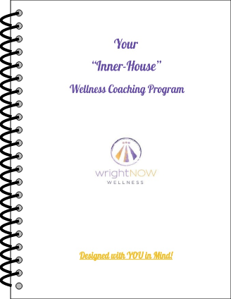 Your Inner House™ Wellness Coaching Program